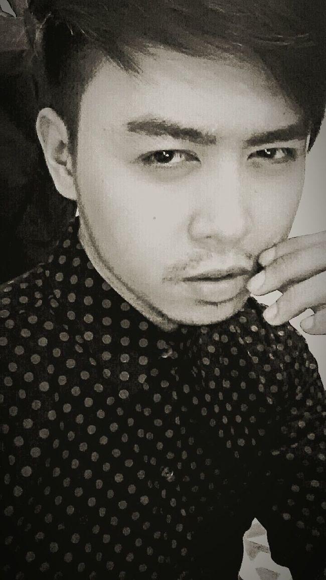 Button Up Hieveryone Cute♡ Selfie ✌ Eyeem Philippines Eye4photography
