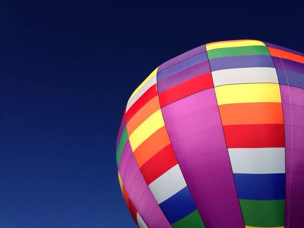 Colors No Edit/no Filter Balloons