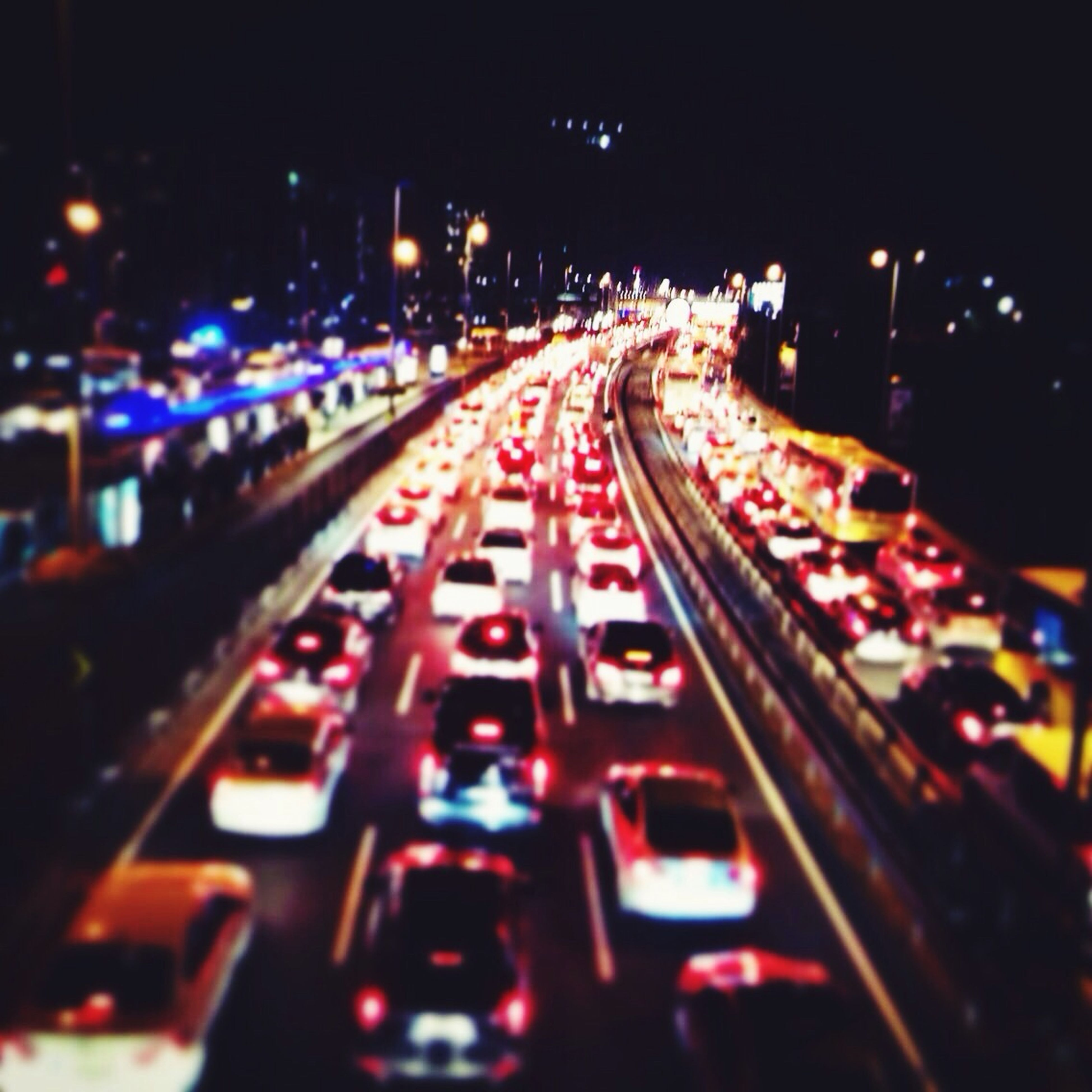 Trafic Istanbul
