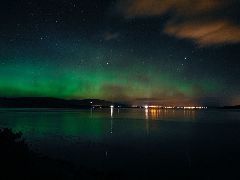 Aurora Borealis Nightphotography VisitScotland Space SPIRITUAL HEALING Showcase March Showcase March My Favorite Photo The Great Outdoors With Adobe