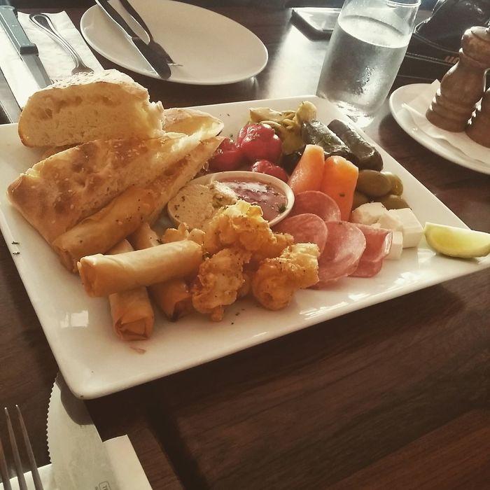 Food platters Foodplatters Ynotrestaurant Platters Foodporn
