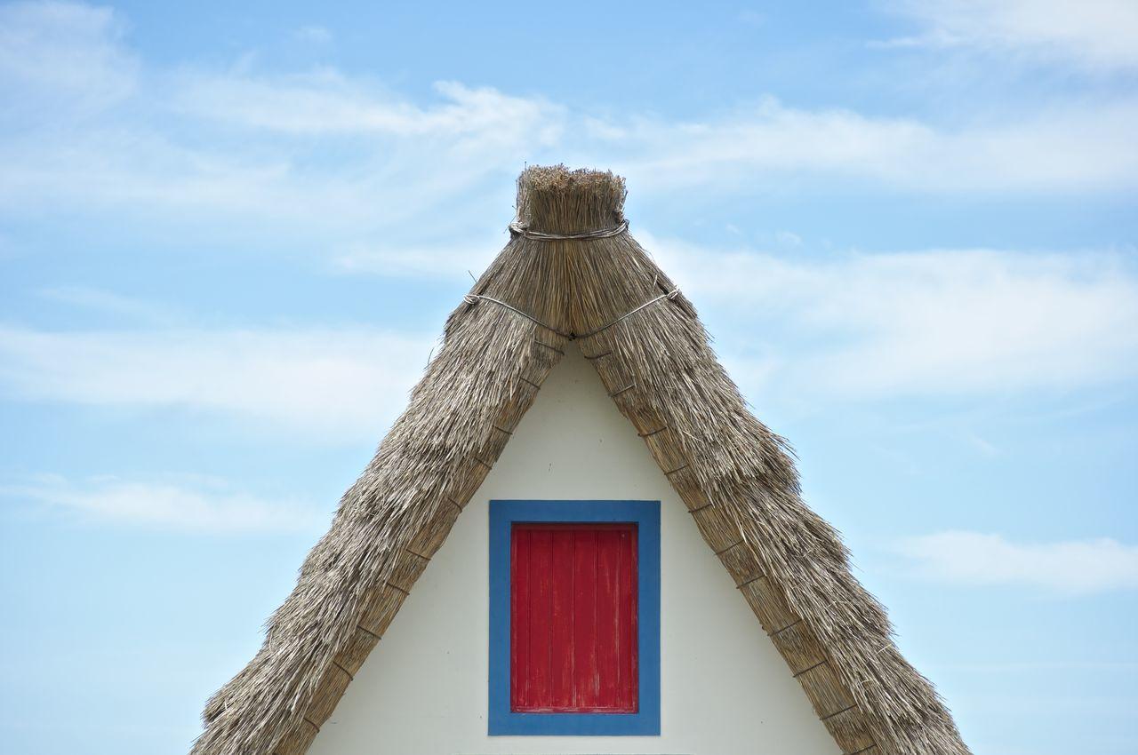 Beautiful stock photos of portugal,  Alternative Constructions,  Architecture,  Attic Floor,  Building Exterior