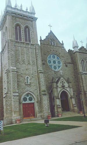 Grunge Church Picoftheday GrungeStyle