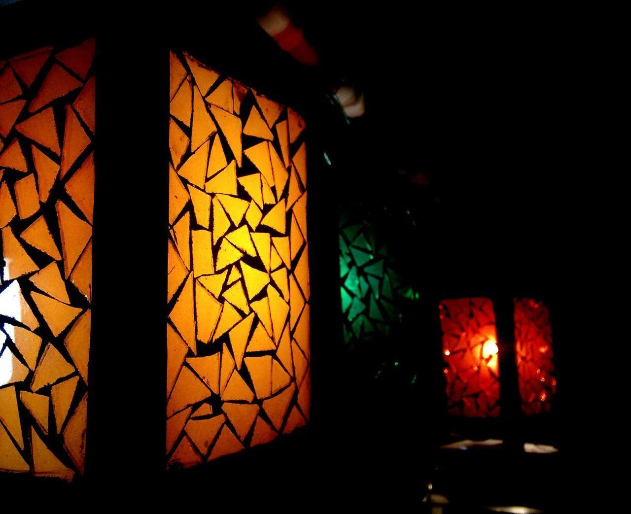 Luminárias 💡✨ Light Fixture Illuminated Lamps Light Lights Iluminated Ilumination No People Night I LOVE PHOTOGRAPHY Simplicity Colors Colorful Colour Of Life Craft Crafts Multi Colored EyeEmBestPics EyeEm Best Shots Brazilian Gallery Brasil Brazil 💡✨💋✨💡🌍✌