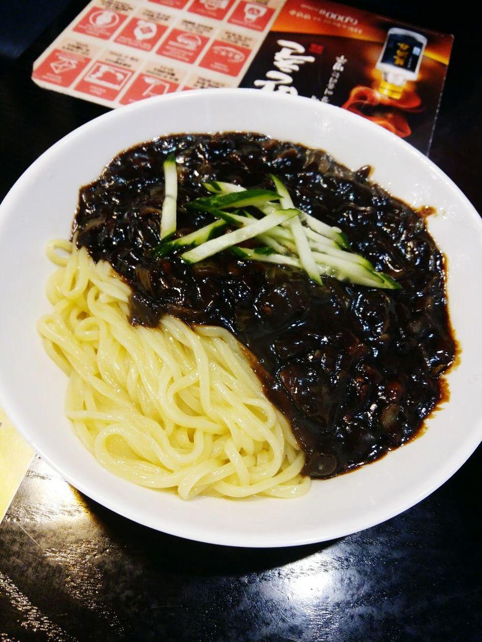Miss it 😍😍 Jajjangmyeon