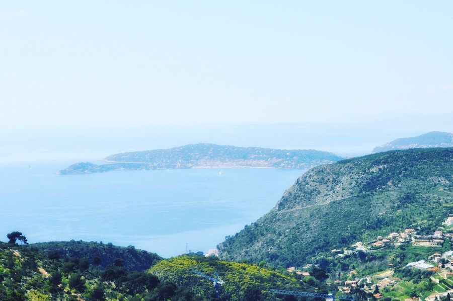 Sea Sky Mediterranean  Sea And Sky Hello World Monaco Travel Photography Travel The Essence Of Summer Bliss Outdoors Outdoor Photography