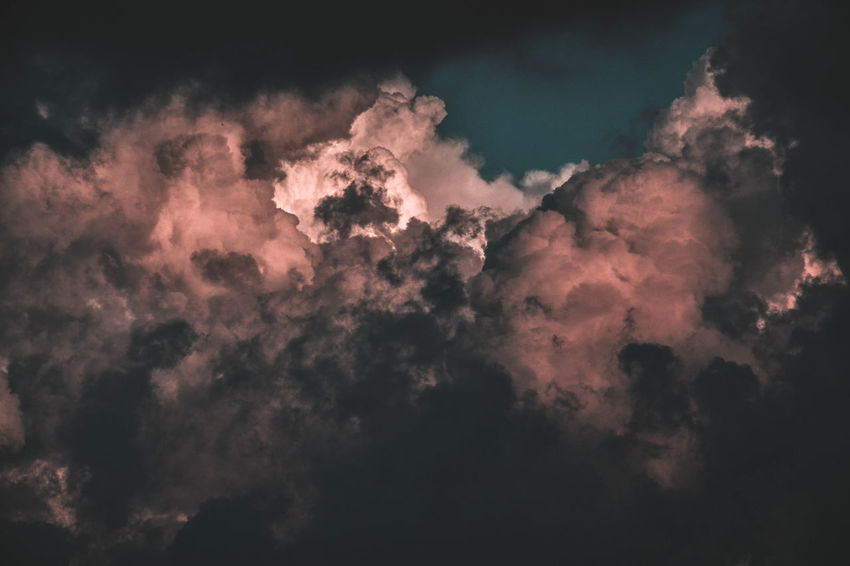 Fractals of the mist Cloud Cloudy Dramatic Sky Nature Perspectives On Nature Beauty In Nature Close-up Cloud - Sky Clouds Clouds And Sky Low Angle View Nature Nature_collection No People Outdoors Sky