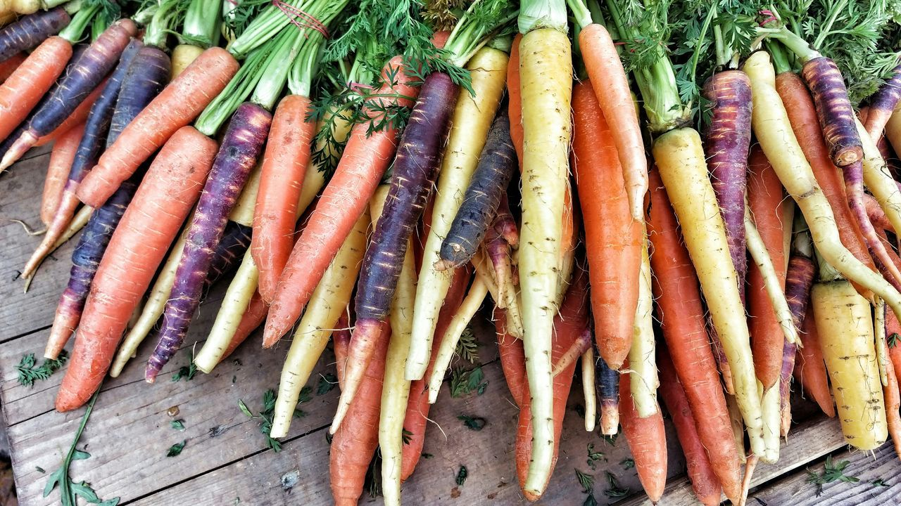 Beautiful stock photos of healthy eating, Carrot, Choice, Day, Farmer Market