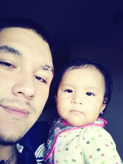 They Both Stay Mugging ╰_╯
