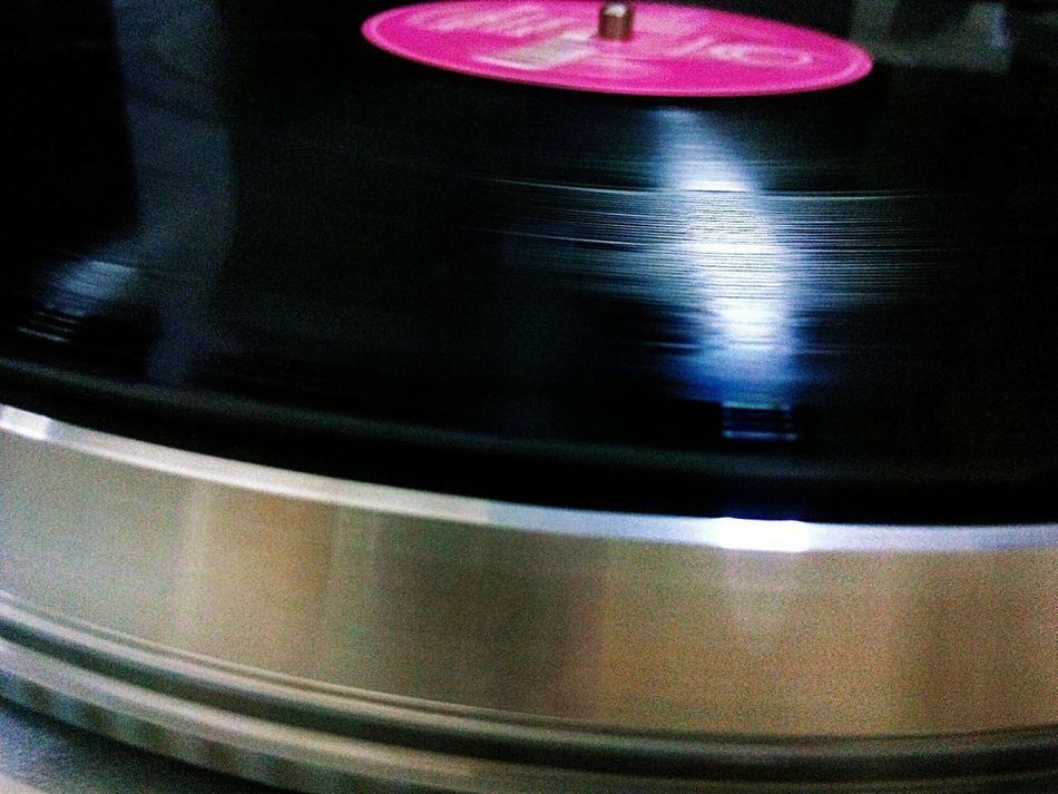 vinyl record playing Vinyl Records Pick-up 12'' Turntable 33 Rpm 45 Rpm Records Vinyl Vinylcollector No People
