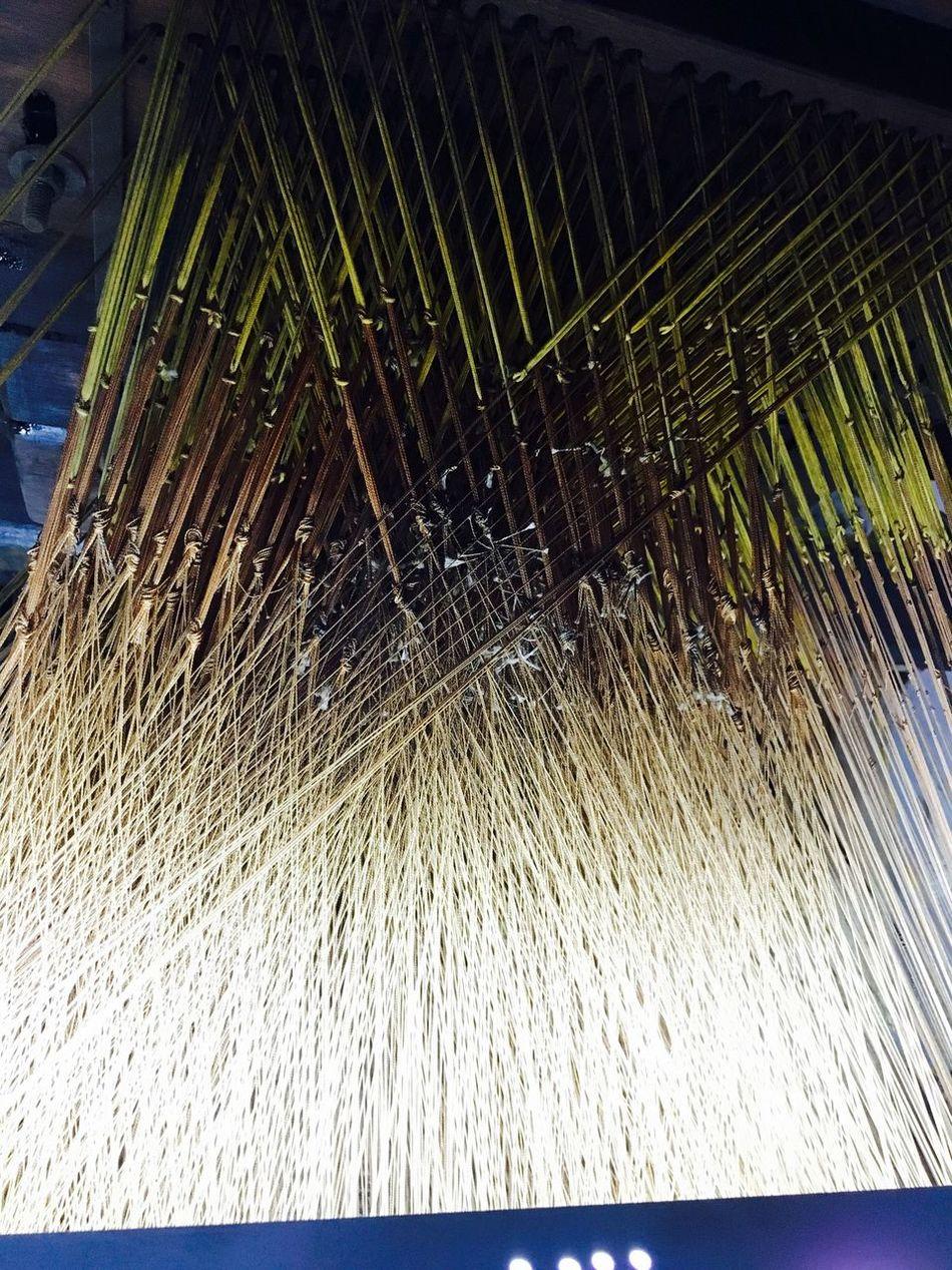 Golden Strand Of Thread Weavers Wonder Blorediaries IPhoneography
