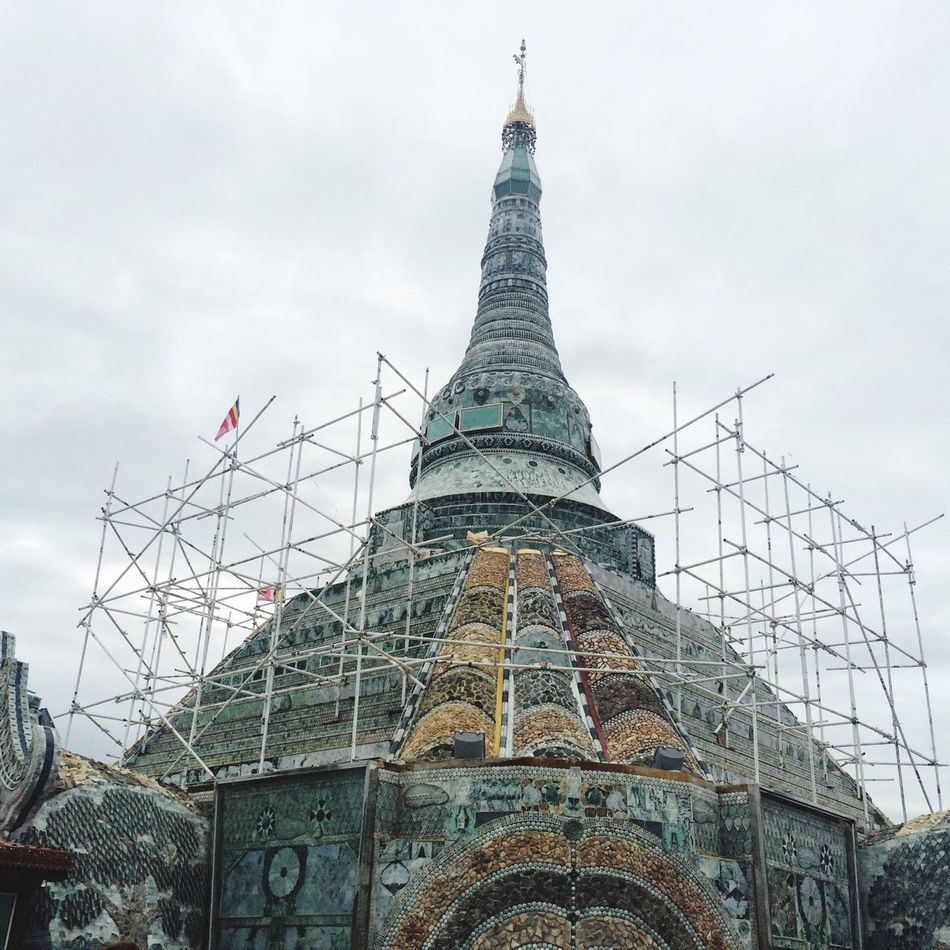 Pagoda First Eyeem Photo