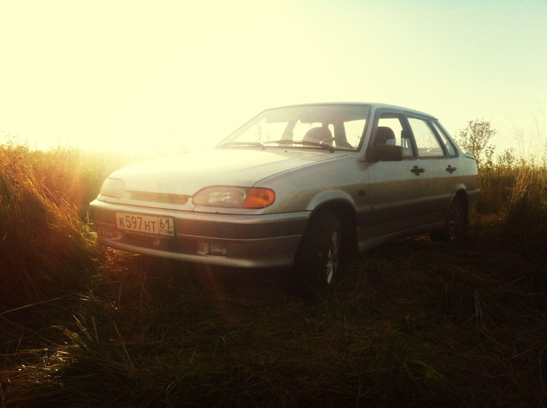 Auto Russian Auto Vaz ваз