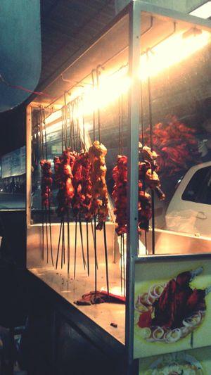 Restaurant Kabab Steak Dinner Chicken Tandoori India Indian Cuisine Indian Food Street Food Fun Food