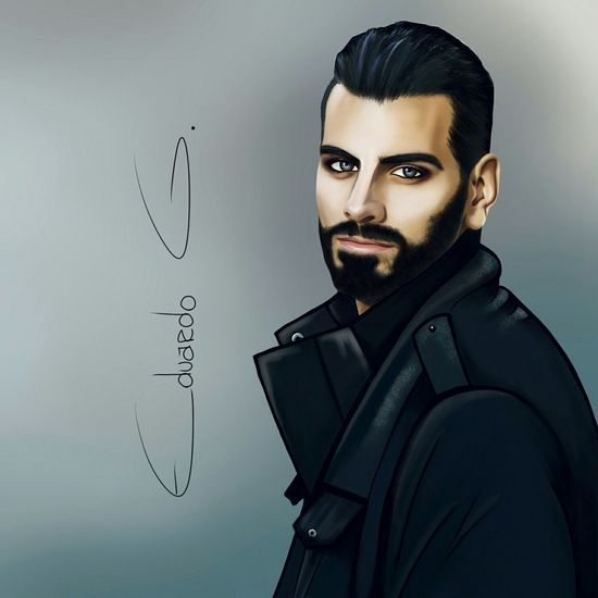 Nyle Dimarco . Relaxing Modelmanagement Calvin Klein Hello World Taking Photos Cheese! Hanging Out Check This Out Vougue Prada