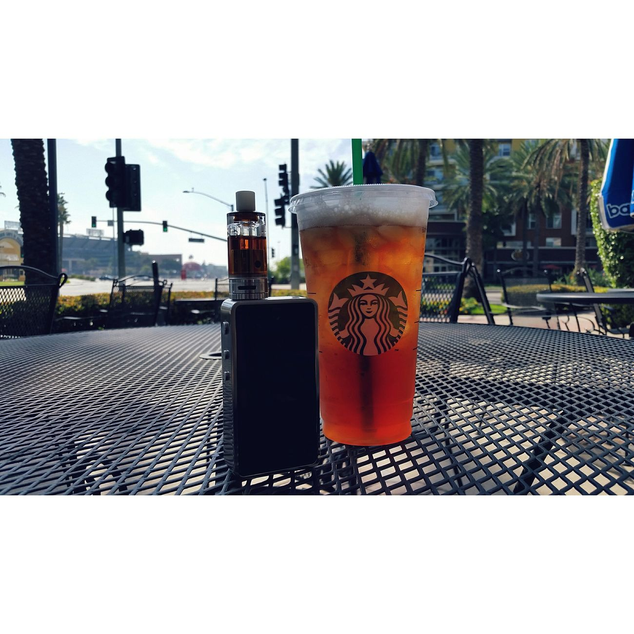 Vapebucks. Vapes Starbucks First Eyeem Photo