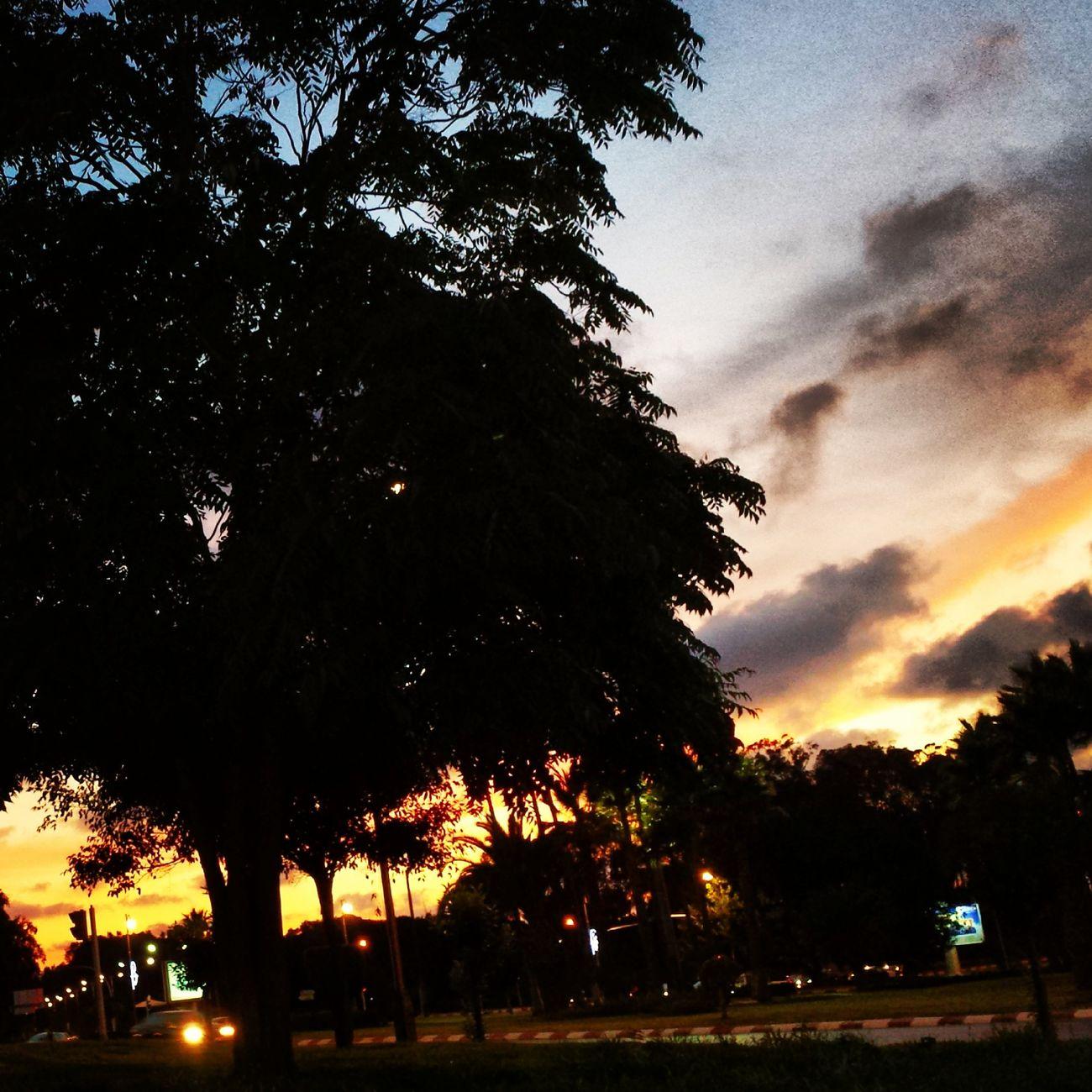 Sunset Sunsetsunrise_photo Sunrise Sunshine