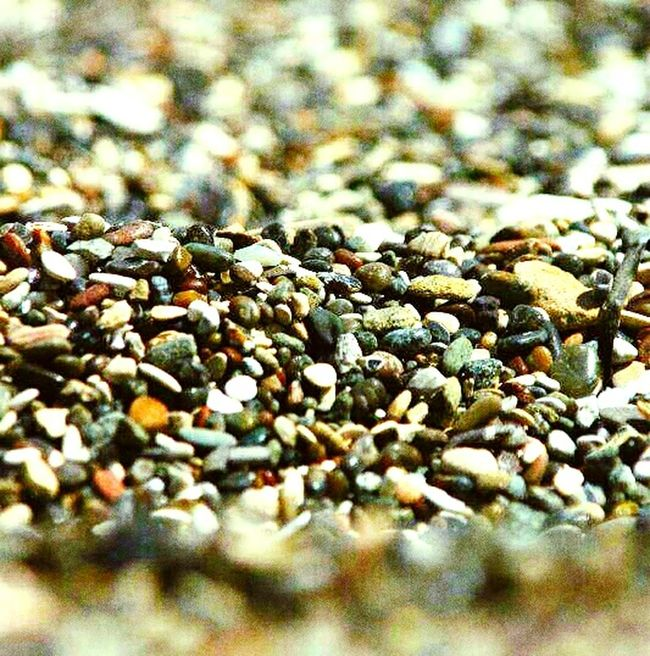 Sand Beach Pebbles Pebbles On A Beach Patterns Water Depth Of Field Beauty Color Macro Interesting Pea Ocean Ocean Beach