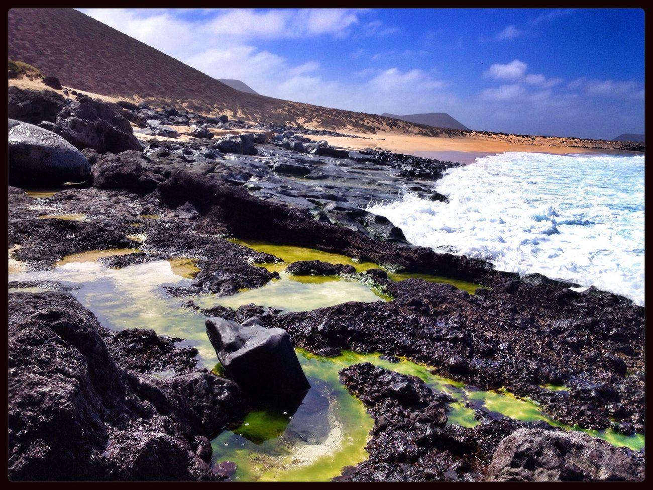 Lava Beach Photography