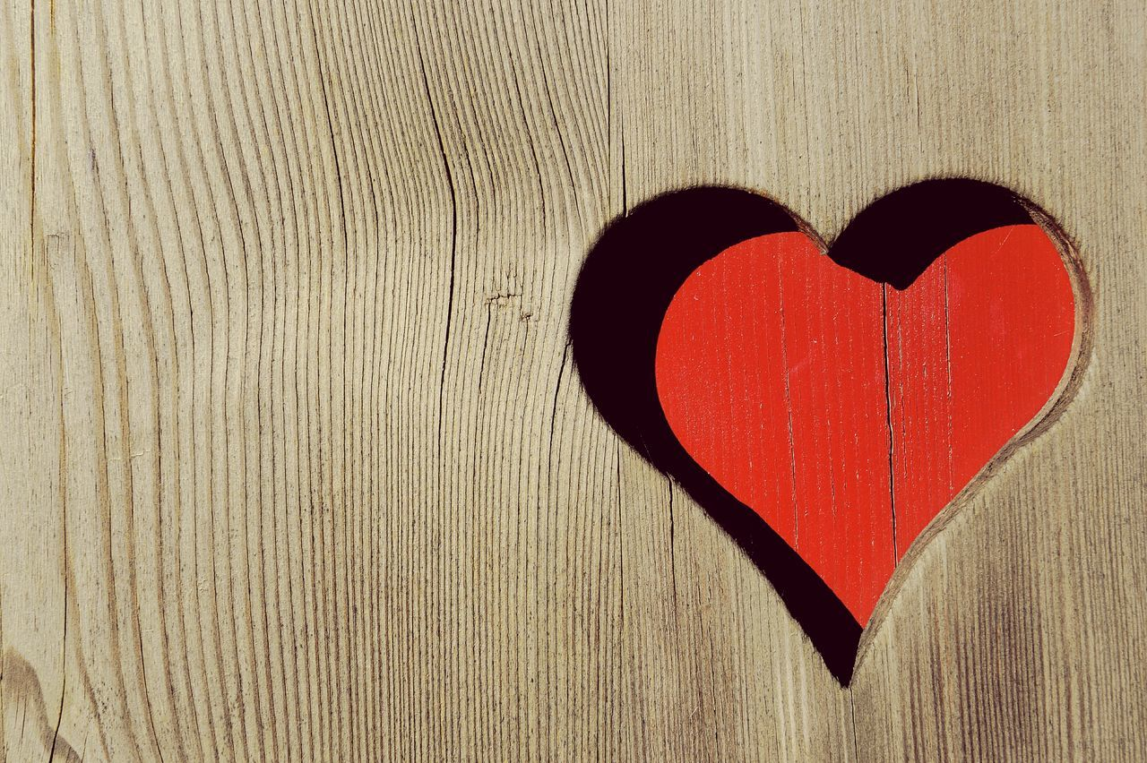 Beautiful stock photos of valentinstag, heart shape, love, red, romance