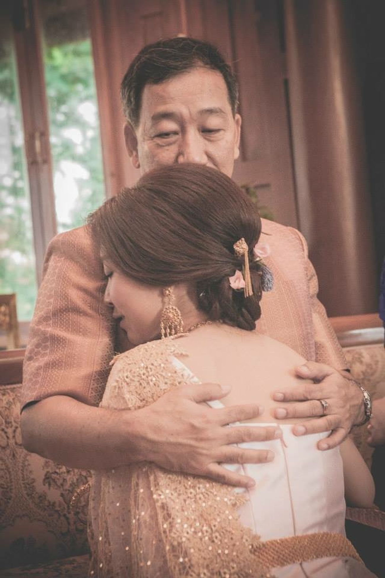 What I Value Dad Wedding Photography Wedding Day Wedding Bride PreciousMoments Special Life The Moment - 2015 EyeEm Awards
