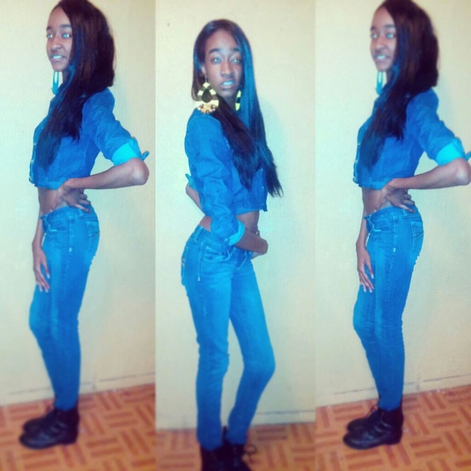 Mee Todayy!! :)