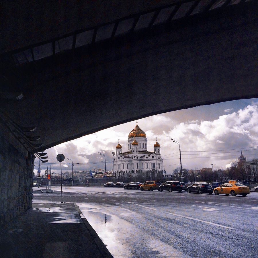 Built Structure Architecture City Building Exterior Russia River Streetphotography Travel Nature Taking Photos City Street Street