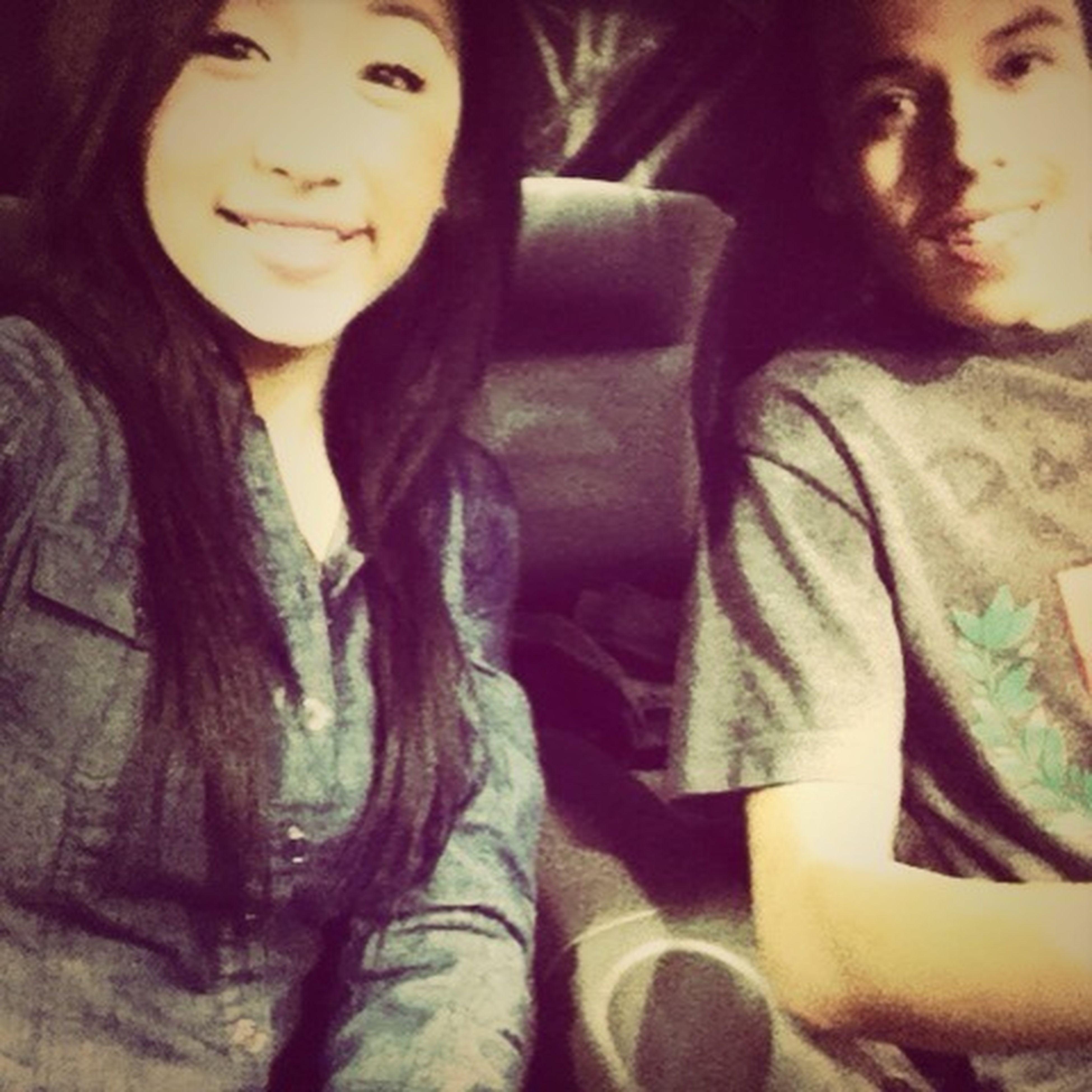 Me & My Boo Thang ❤