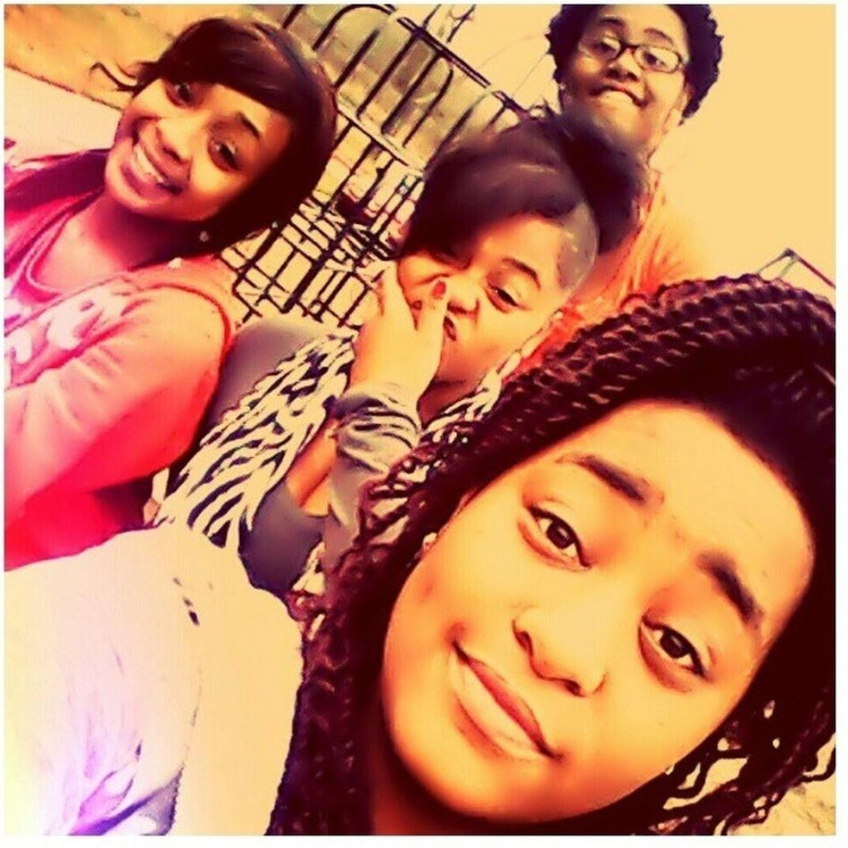 Me And My Loves, Missing One Tho.