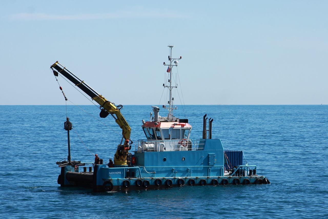 Beautiful stock photos of monaco, sea, industry, water, nautical vessel