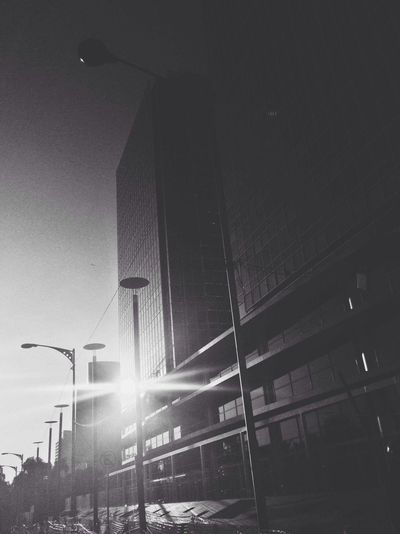 Silhouette Streetphoto_bw Blackandwhite