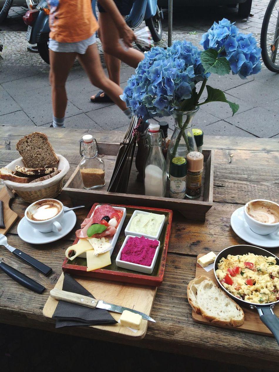 The Foodie - 2015 EyeEm Awards Breakfast Pesto Scrumbleeggs Eggs Cafe