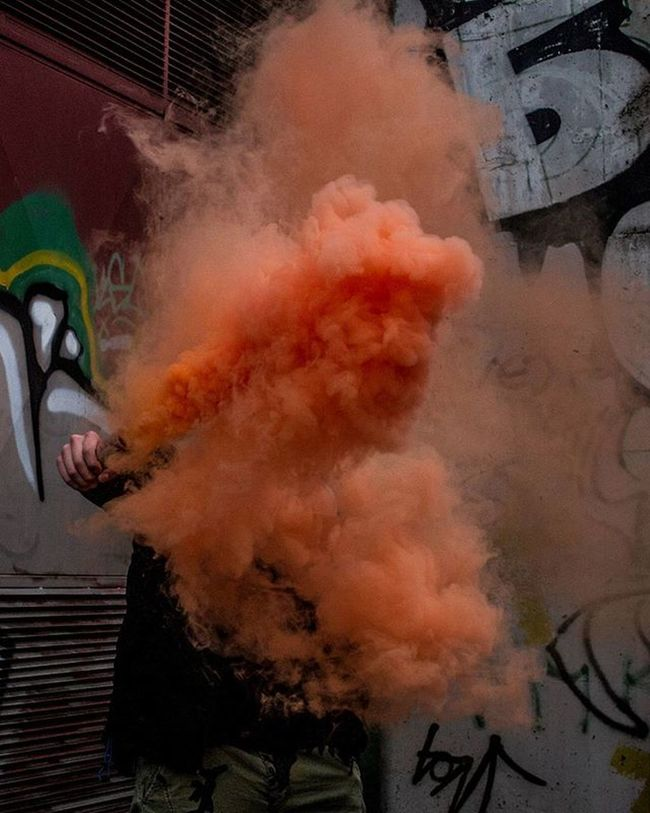 Photography Photographer Canon 7D 650d 700D Nikon Streetphotography Smoke Demonface CrazyShot Crazyshooterz Streetmagazine Streetframe