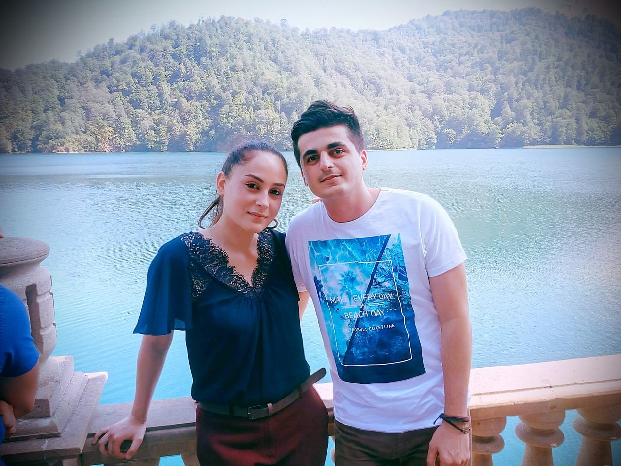Goygol Azerbaijan Xanlar Enjoying Life August 2016 Rome Umi X Pivotal ıdeas Color Palette Colour Of Life Blue Lake Etibar Aydan Eyeemphotography