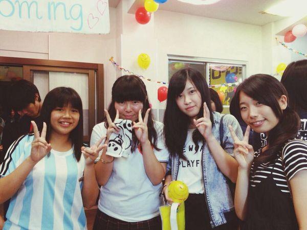 Friends♡♡