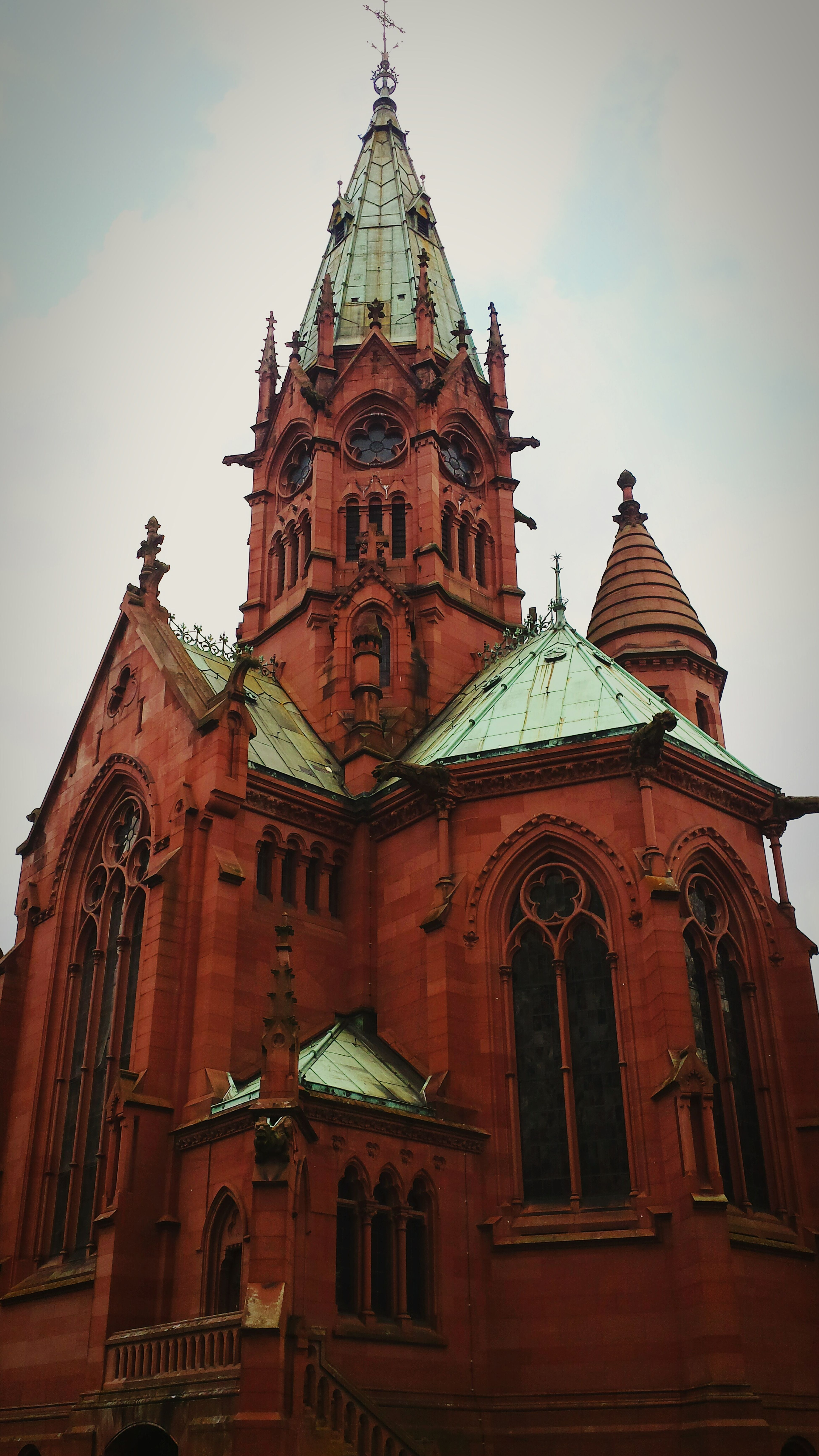 Karlsruhe Crosroad Church