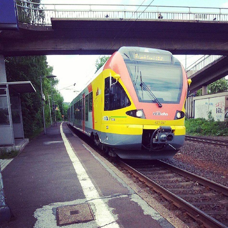 HLB - Hässliche Landesbahn