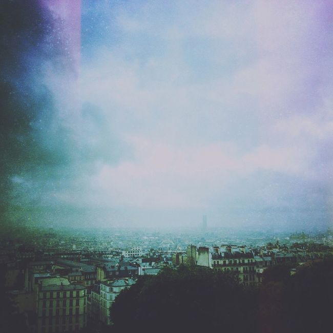 Paris Paris EyeEm Best Shots Edited Montmartre
