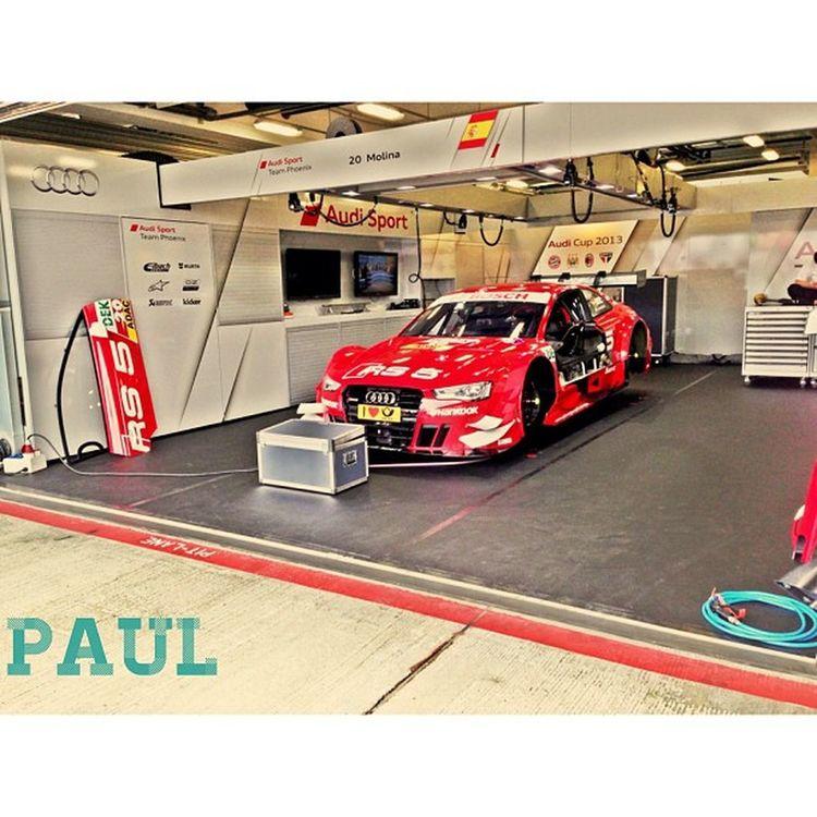 ребята уже отработали колеса Audi !!!)
