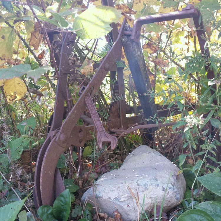 Vintage Rustedmetal Rustygoodness Metal