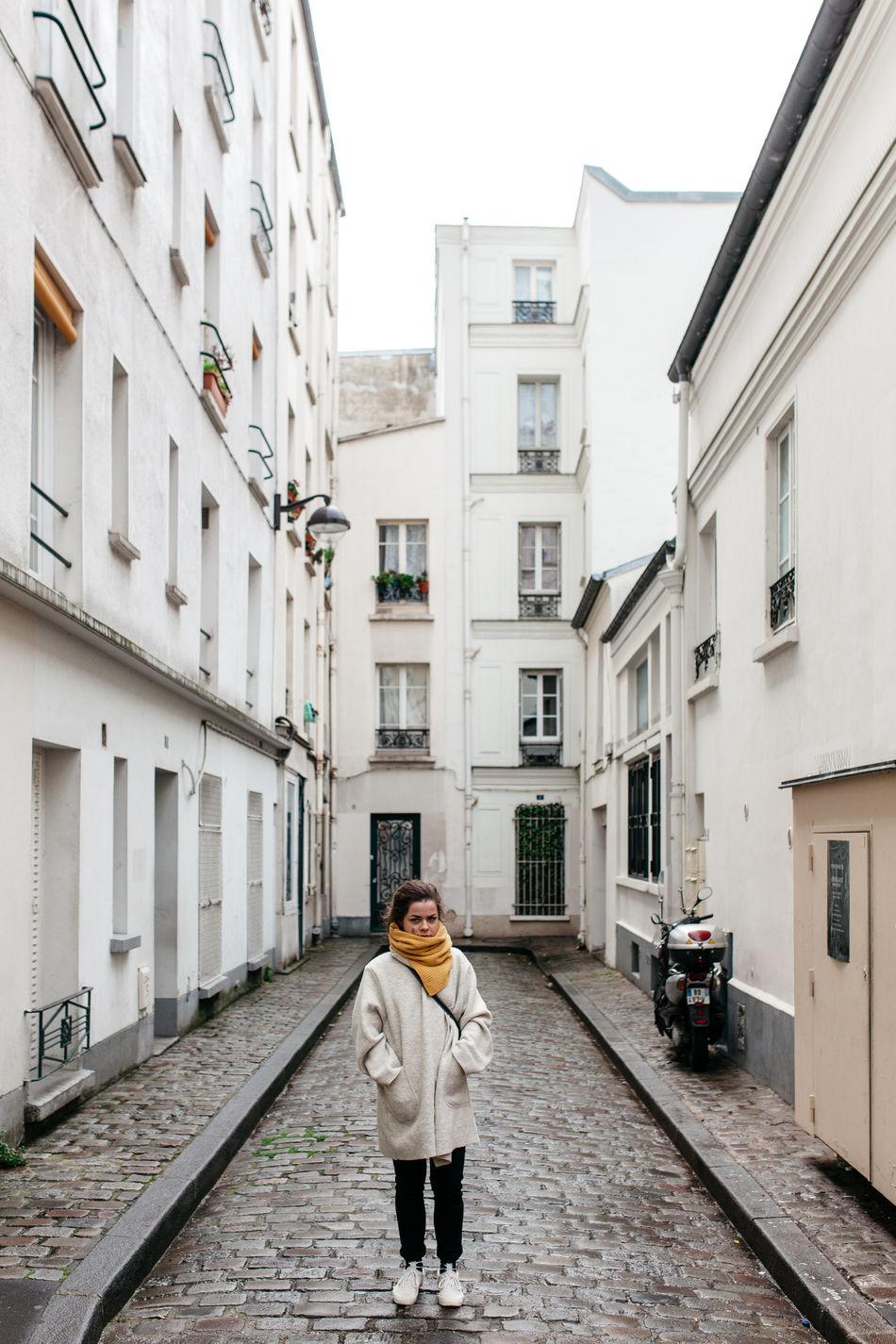 Beautiful stock photos of paris, 20-24 Years, Architecture, Building, Building Exterior