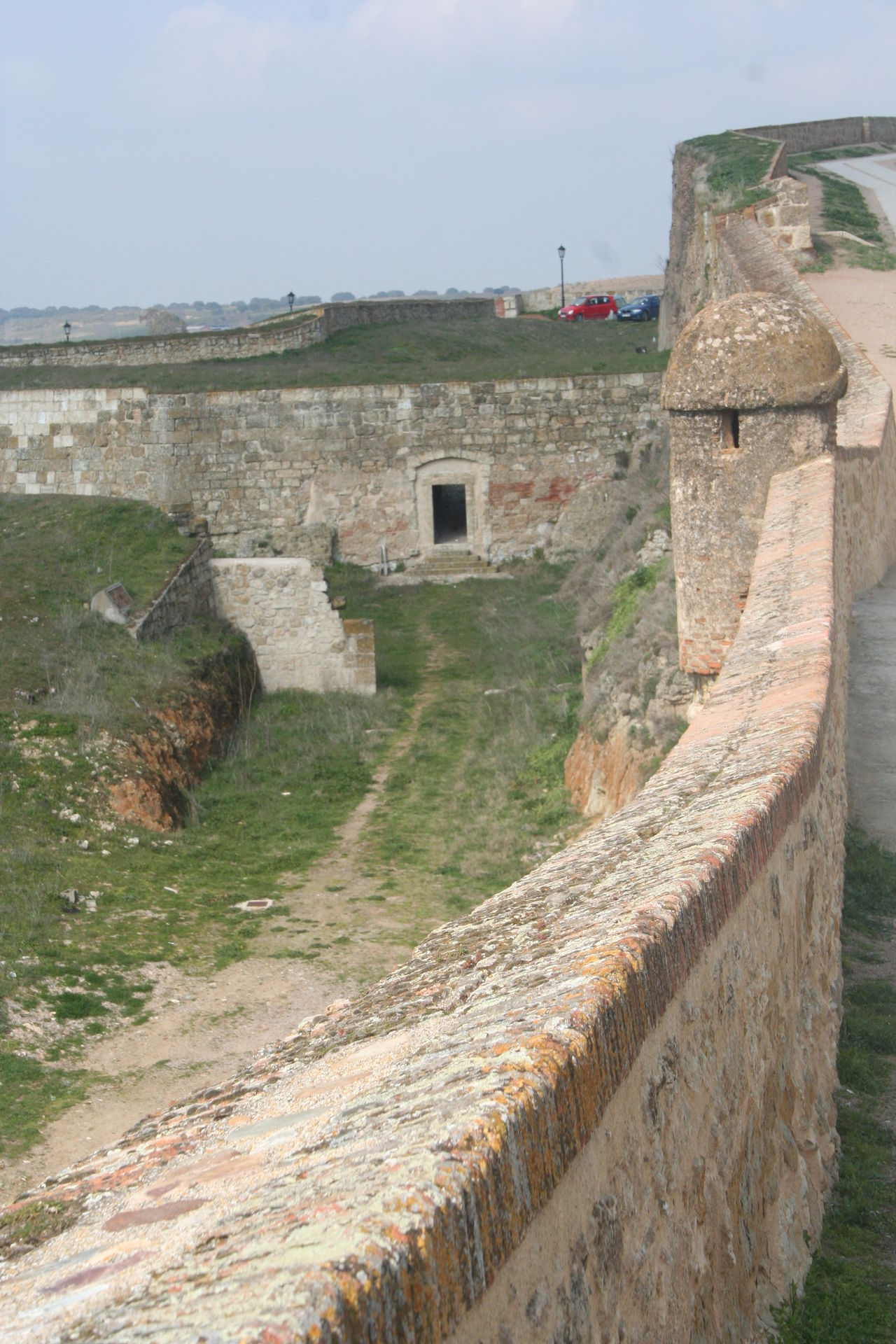 Ancient Architecture Built Structure Ciudad Rodrigo Day Deterioration España Grass History Nature No People Old Old Ruin Outdoors Ramparts Ruined Run-down Sky SPAIN The Past Travel Destinations