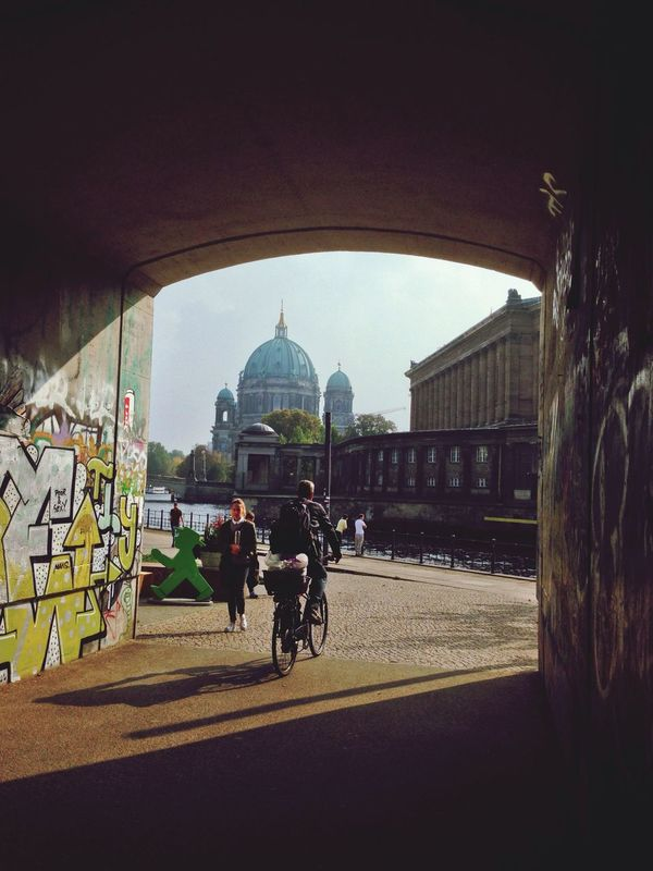 My Fuckin Berlin