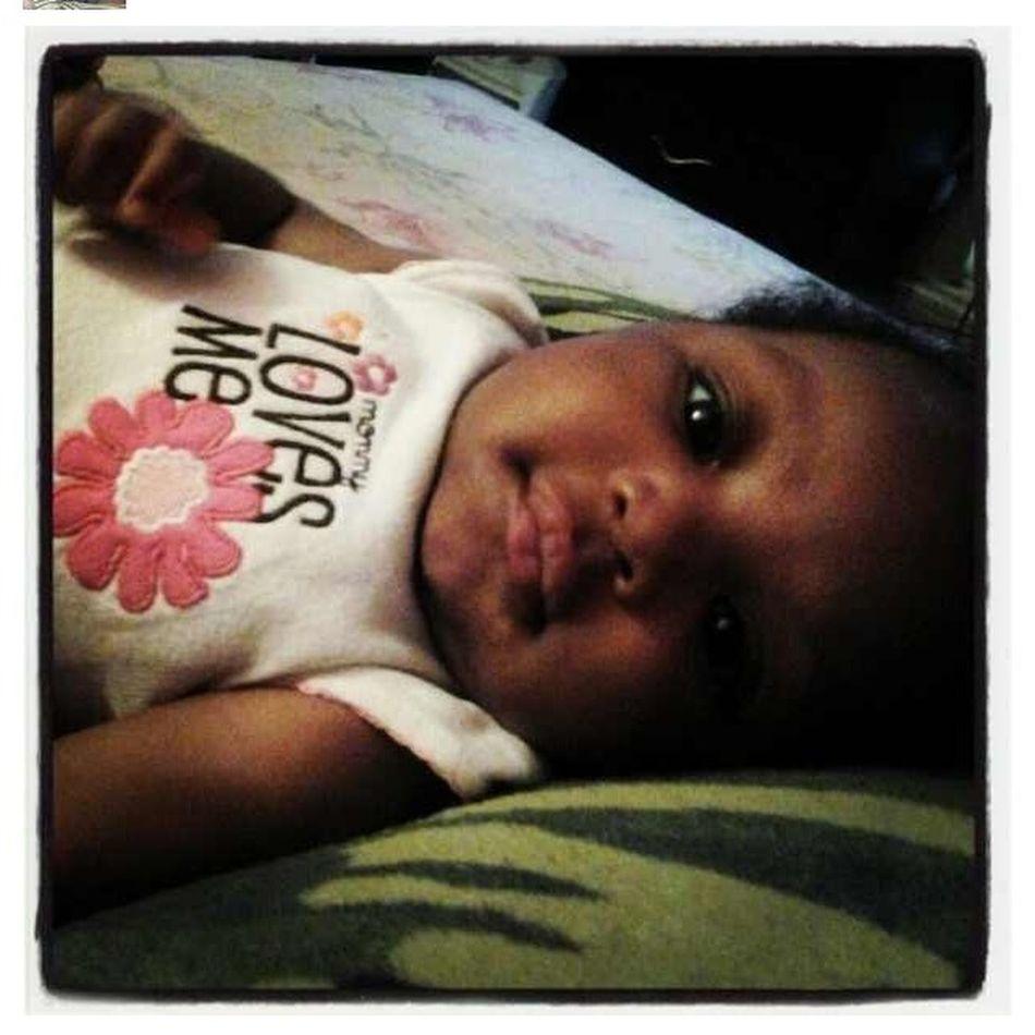 Aunties Baby Nylani ❤