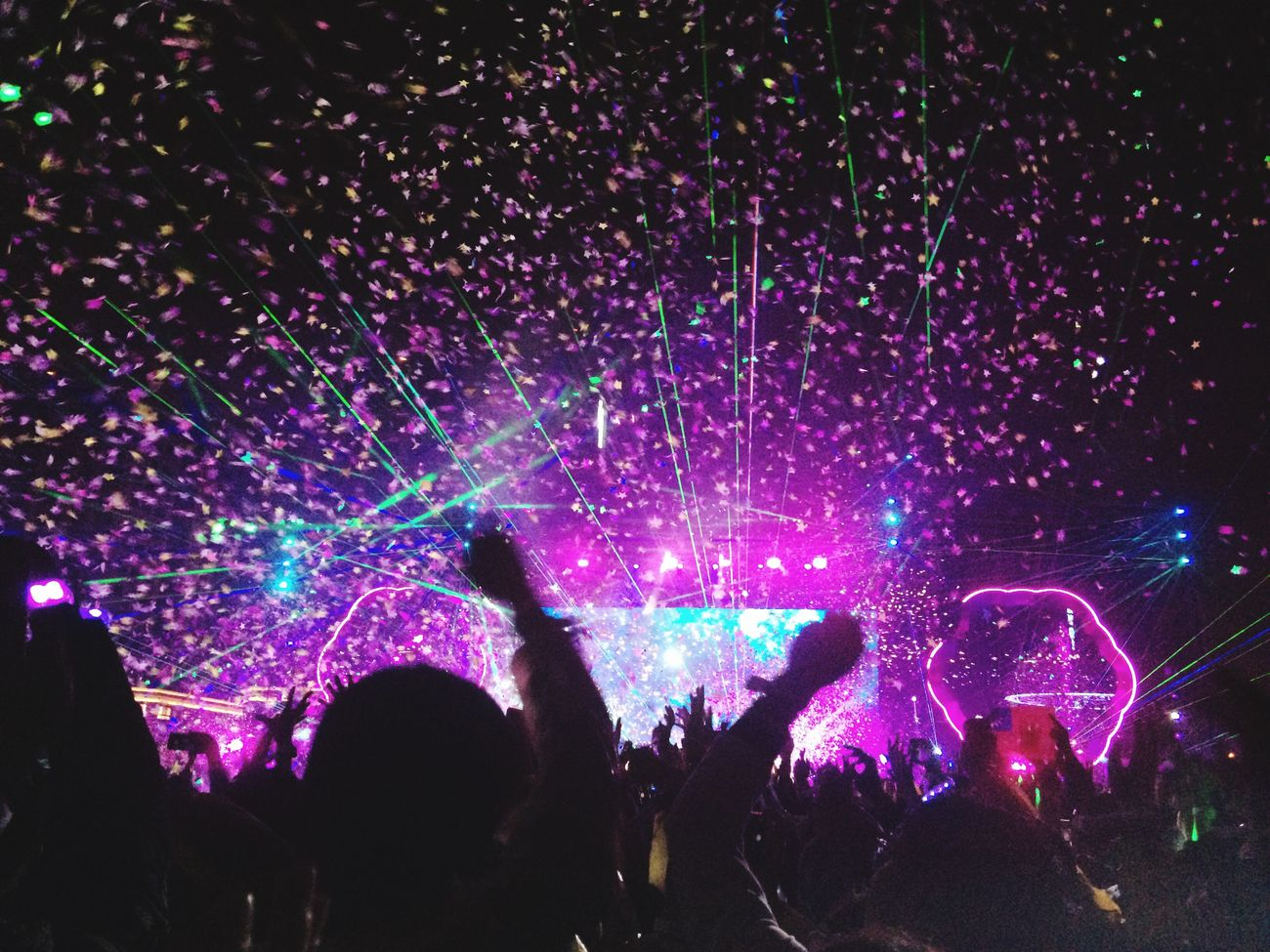 11/Apr/2017 @taipei Coldplay Coldplay Concert