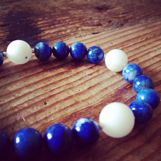 Bracelet Jewelry Lapis