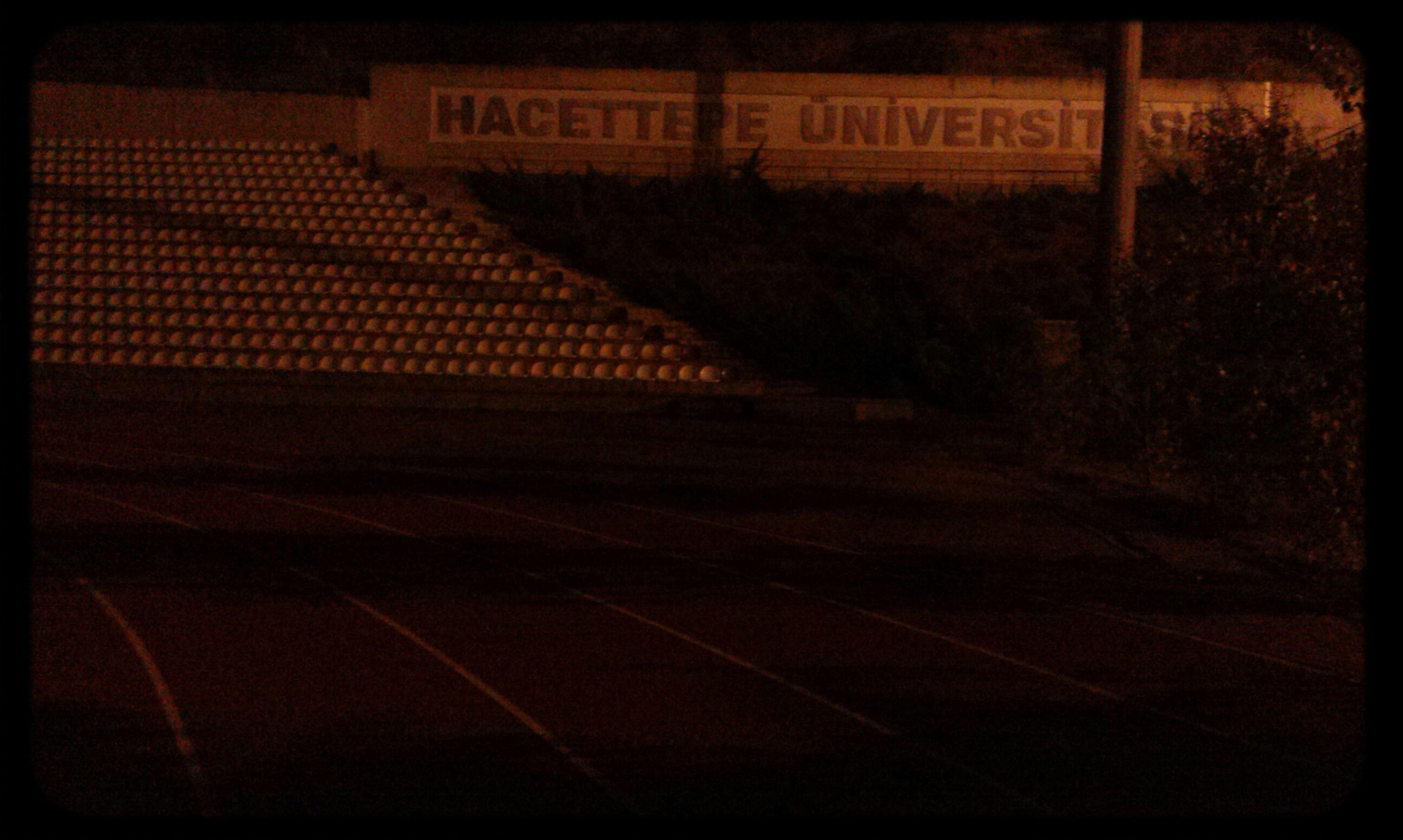 Hacettepe University Justdoıt Escaping Everyday Lives