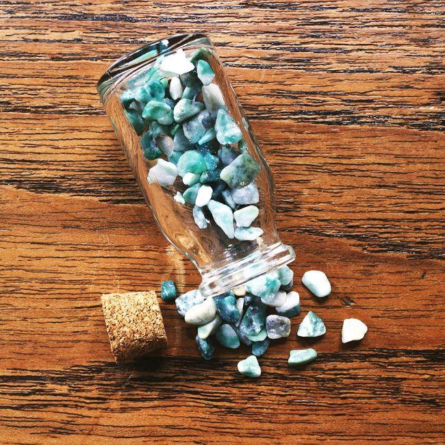 Powerstone Nephrite Jade Cnx