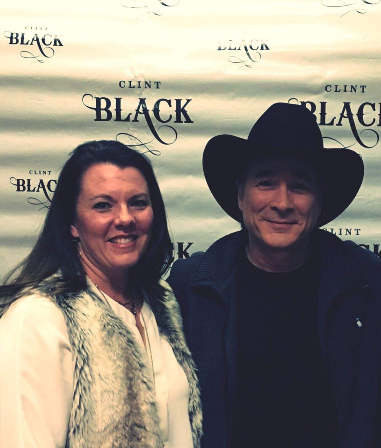 Um yeah, that's Clint Black! 😳😄 First Eyeem Photo
