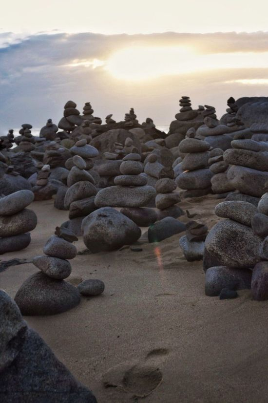 Check This Out Hanging Out Taking Photos Enjoying Life Amazing Rocks Port Douglas QLD Port Douglas Cairns Beach Cairns Stack Of Rocks Stack Of Stones Rock Formations Stack Stone Sunrise Cairns Tourism Cairns Tourist